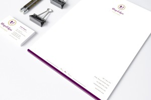 Branding - Stationery