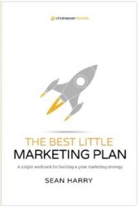 Book - The best little marketing plan
