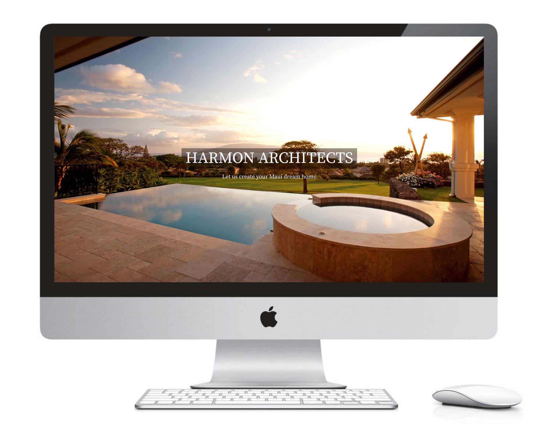 Harmon Architects