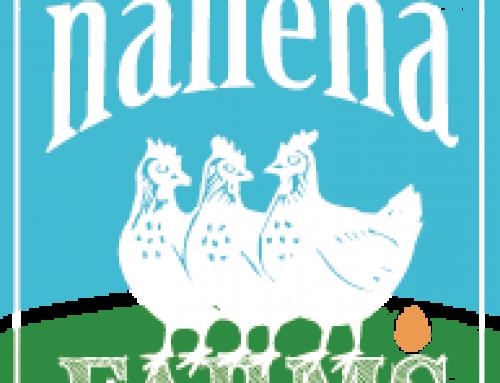 Branding – Nailena Farms