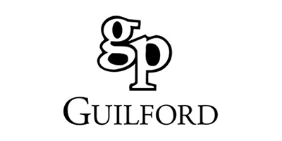 Guilford Press Logo
