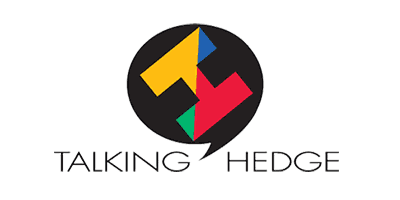 Talking Hedge Events logo